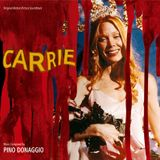 Pino Donaggio - Brian DePalma - Carrie Soundtrack