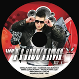 DJ FLOW FLOWTIME VOLUME 1 - 2011 - LMP