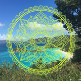 Yoga Mix - Holistic Holiday at Sea - Eclectic Down Tempo