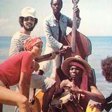 Robert Benjamin - An Adventure #02  - Jazz With A West Indian Soul