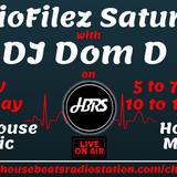 HBRS DomD 1-19-19 AudioFilezSaturday