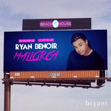 Ryan Benoir - Mallorca 2K16