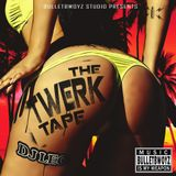 Dj Leo - THE TWERK MIXTAPE