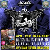 ACE'S HIGH SHOW -THE BEAST FROM THE EAST EDITION- FEBRUARY 28TH 2018-SUB FREQUENCY