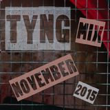 Tyng Promo Mix (November 2015)