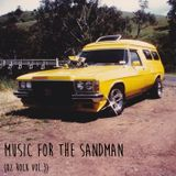 Music for the Sandman (Oz Rock Volume 3)