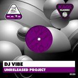 DJ Vibe – Unreleased Project (1994)