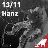 Hanz @ illtizTV-001_17.10.13