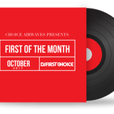 First Of The Month (October 2017)