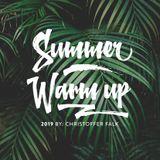 Summer Warm Up 2019