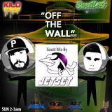 Off The Wall Radio Aug 20 ( Jet Set)