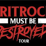 Britrock Must Be Destroyed Tour Special Part 1