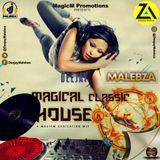 DJ Malebza – Magical Classic House     ZAMUSIC.ORG