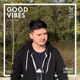 Good Vibes | 2019 - @dj.forse
