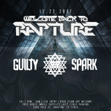 Guilty Spark live @ Welcome Back To Rapture 12-23-2017