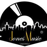 JONES_SA - Deep In The Ocean Exclusive Mix_(JonesMusic)_#LifeOfADj