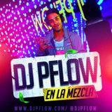 DJ Pflow - Mix 004 - 2018