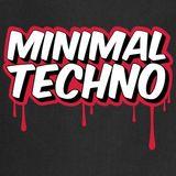 Minimal Techno podcast 09
