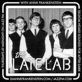 Jazz FM's the Late Lab with Anne Frankenstein 2nd January 2020
