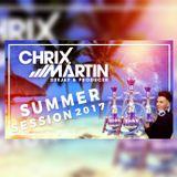 SESION VERANO 2017 · CHRIX MÁRTIN