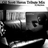 Gil Scott Heron Tribute
