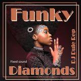 Funky diamonds sound fix