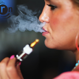 E-cigarettes - are students being led ashtray