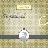 Teapack 6