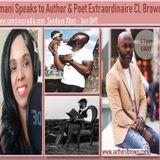 CL Brown Poet Extraordinaire