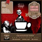 Café do Sábado 39 - Tango