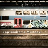 September's Mixtape *2014