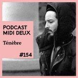 Podcast #154 - Ténèbre