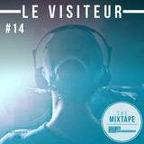 Ditch the Label Mixtape #14 - LE VISITEUR