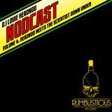 Nodcast vol. 4 - Louie Headnod Meets The Scientist Down Under