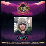 CVW live from Moonshine Music & Arts Festival 7-2-17