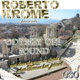 Krome - Odyssey Of Sound 030