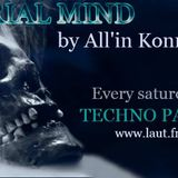 ALL'IN KONNECT-INDUSTRIAL MIND SHOW 024