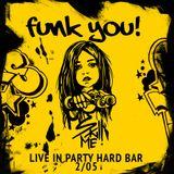 SkillMe - PartyHardBar_Live_02_05_14