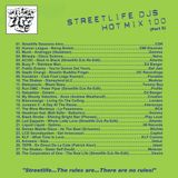 Streetlife DJs - Hot Mix 100 Pt.5