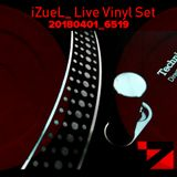 iZueL_ Live Vinyl Set - 20180401_6519