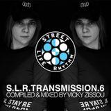 SLR Transmission 6 by Vicky Zissou
