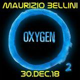 """OXYGEN"" - MAURIZIO BELLINI - 30.DEC.18"