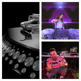 Hooked On Dope Radio #8 - Dj Reina Guest Set