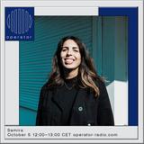 Samira - 5th October 2019