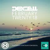Dexcell - February Twenty:Eighteen Mix