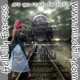 Hellbilly Express - EP 63 - 10-01-18