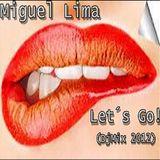 Miguel Lima - Let´s Go! (DjMix 2012)