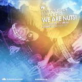 Dusted Tuesday #168 - We Are Nuts (Dec 9, 2014)