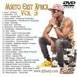 Mseto east Africa Vol 3 (Dj Kanji)