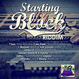 "Mr. Bruckshut - ""Starting Block Riddim (2014) Mix"""